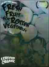 サーフィンdvd Fresh truit for Rotten Vegetables