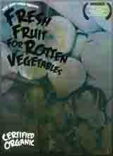 サーフィンdvd Fresh truit for Rotten Vegetables