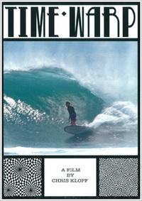 サーフィンdvd TIME WARP